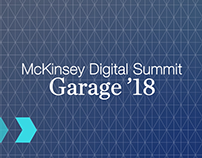 Edición de Video - Evento McKinsey Digital 2018