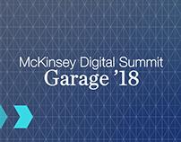 Edición de Video - Evento McKinsey Digital 2018