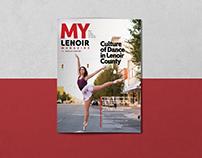My Lenoir Magazine Summer 2017