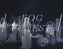 黃玠瑋 Zooey Wonder - Fog Forest MV
