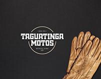 Branding | Taguatinga Motos