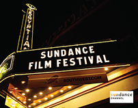 Sundance Channel presentation