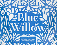 Blue Willow Branding