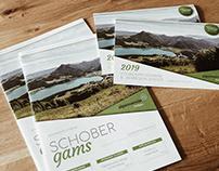 Magazine Alpenverein