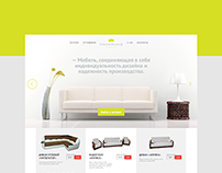 Ural's furniture