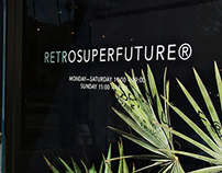 RETROSUPERFUTURE (Los Angeles)