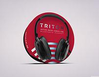 TaoTronics Active Noise Cancelling Headset