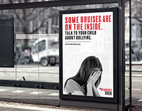 PSA Bullying Campaign