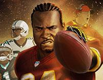 NFL Networks: Josh Norman | Character Corner