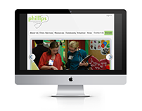Phillips Neighborhood Clinic Online