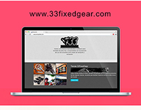 33fixedgear's web