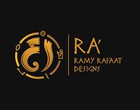RA' | Interior Design| Branding