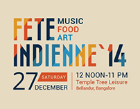 Fete Indienne