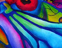 mariposas (pintura)