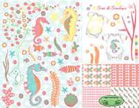 Under the Sea Design from MATS