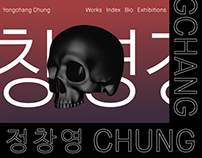 Yongchang Chung – Website