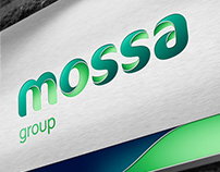 Rebranding of the MOSSA group of companies