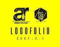 LOGOFOLIO - 2.1