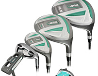 Great Golf Clubs
