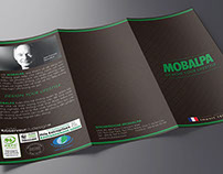 Brochure Mobalpa kitchens Vietnam.