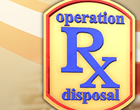 Prescription Drug PSA - Medicine Cabinet at Capacity