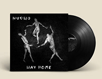 Album Cover for Nuowo - Way Home