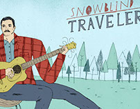 Snowblind Traveler