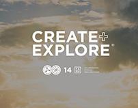 Create & Explore 005 - Loston x Adam Borrello