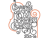 SMNW Orchestra T-shirt