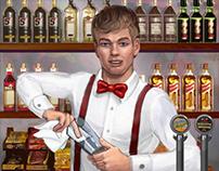 Art Bartender