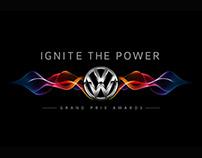 VW Grand Prix Awards 2016