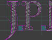 Rebranding do escritório  de advocacia JPNA.