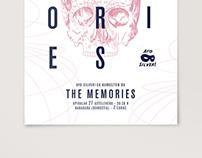 The Memories - Poster
