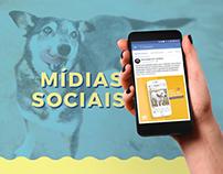 Projeto Voluntário :: Mídias Sociais