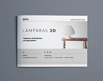 Doña 3D - Catálogo de productos 2018