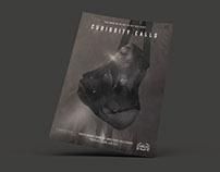 Movie Poster Design - Curiosity Calls