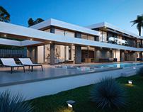 Villa Enric