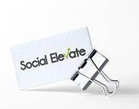 Social Elevate Logo