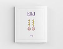 Kiki McDonough - Product Catalogue 2017