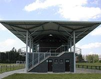 Wemmel - Sport centre
