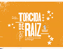 Direção de Arte } Copa do Frango - 200