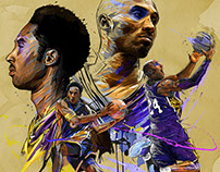 NBA TV- Kobe Bryant Day