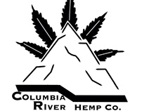 Columbia River Hemp Co. Logos
