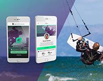 rigg _ kitesurf app