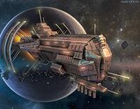 some ship 018