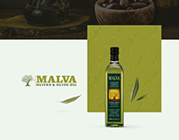 Oil Malva Website
