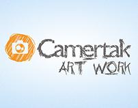 Camertak OnlineStore ArtWork...