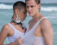 Editorial moda Praia