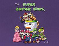 Super Zombie Bros.