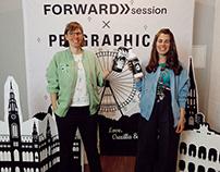 Forward session x Pergraphica